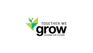 Together We Grow logo